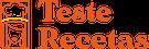 Logo Teste Recetas